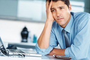 Your Chandler AZ Dentist Knows When You're Stressed