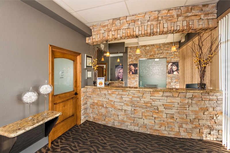 Mark Arooni DDS Office
