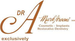 Arooni Logo