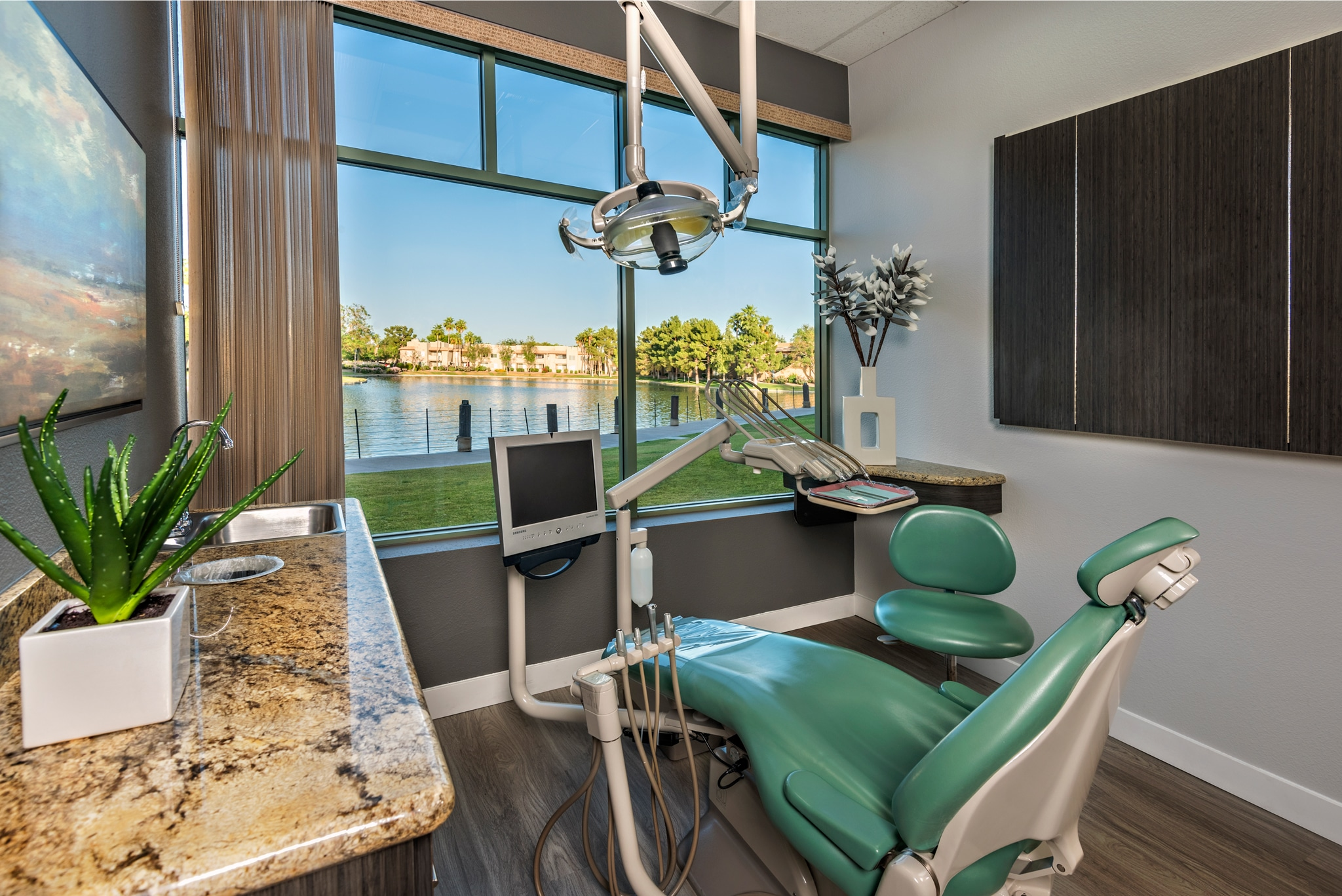Dentist Chandler Az Dr Mark Arooni Dentist Near Me