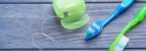 Toothbrushes and Floss in Chandler AZ
