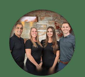 Dentist Chandler AZ Mark Arooni DDS and Team